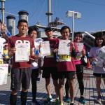 2018/11/25 よこすかシーサイドマラソン